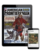 AMERICAN FRONTIERSMAN DIGITAL SUBSCRIPTION