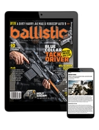 BALLISTIC DIGITAL SUBSCRIPTION