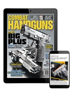 COMBAT HANDGUNS DIGITAL SUBSCRIPTION
