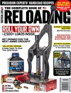 Complete Book of Reloading