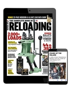 COMPLETE BOOK OF RELOADING DIGITAL EDITION