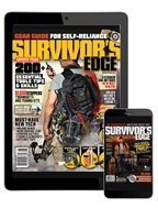 SURVIVOR'S EDGE DIGTIAL SUBSCRIPTION