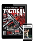 TACTICAL LIFE DIGITAL SUBSCRIPTION